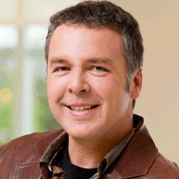 David Ward : Senior Vice President, Chief Architect, and  CTO-Development, Cisco Systems