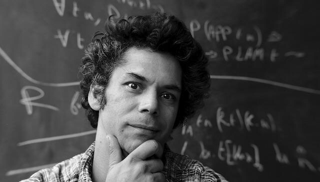 Benjamin Werner : Professor, head of dept, Ecole Polytechnique