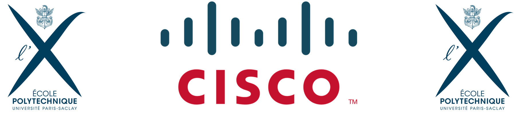 "Cisco-Polytechnique ""Internet of Everything"""